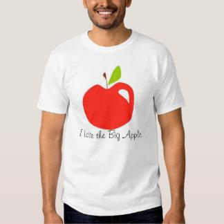 The Big Apple Tees