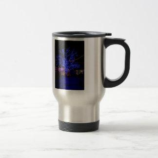 The Blue Tree Greetings Stainless Steel Travel Mug