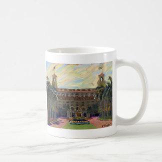 The Breakers mug