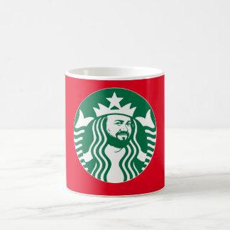 The Brennan Festivus Edition mug