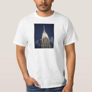 The Chrysler Building, New York City T Shirt