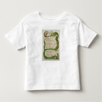 The Divine Image, from Songs of Innocence, 1789 Tees