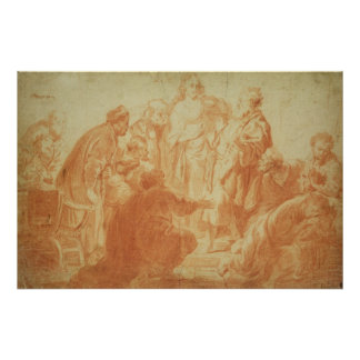 The Doubting Thomas Poster