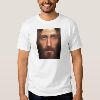 The face of Jesus Tees