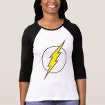 The Flash Lightning Bolt T-shirts