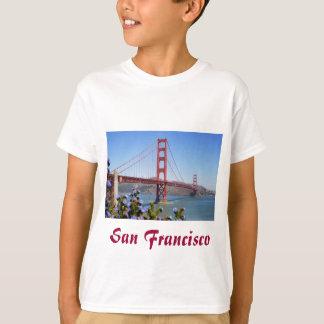 The Golden Gate Shirt