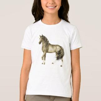 the Golden Unicorn Shirt