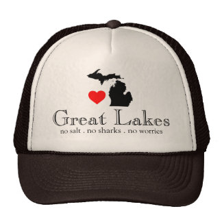 The Great Lakes Cap