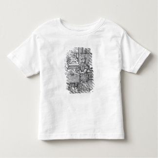 The Illustrator, published by Hartman Schopper Shirt