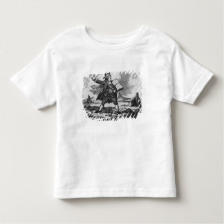 The Journalist T Shirts