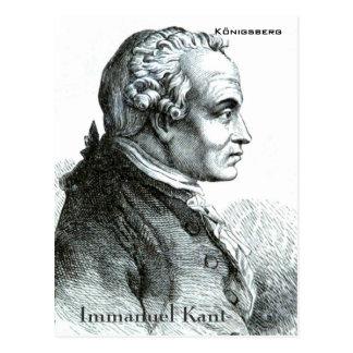 The Königsberg Postcard