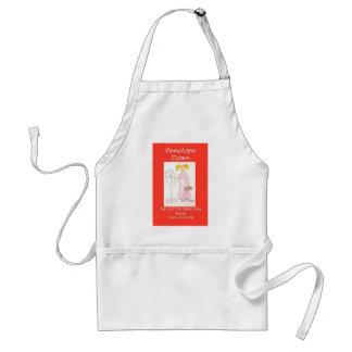 The little hospital book apron