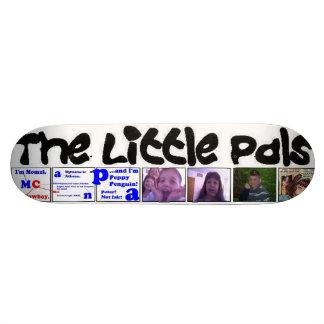 The Little Pals Skateboard
