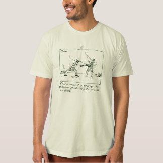 The Longe-Lost Manual - III: Sport shirt