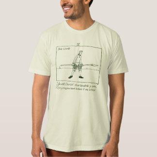The Longe-Lost Manual - Pole Wards IV Sport shirt