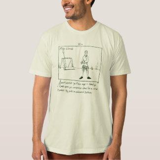 The Longe-Lost Manual - PoleWards IIIb Sport shirt
