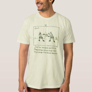 The Longe-Lost Manual - Sport VI Sport shirt