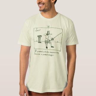 The Longe-Lost Manual - Sport XI Sport shirt