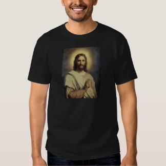 The Lord's Image - Heinrich Hofmann T-shirt