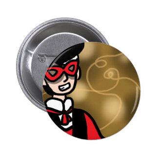 The Magician Button