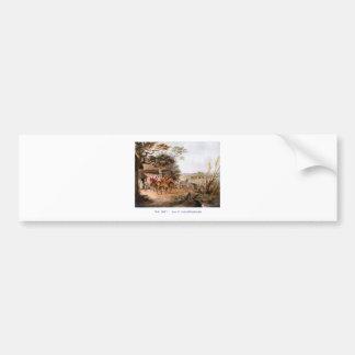 The Meet Bumper Sticker