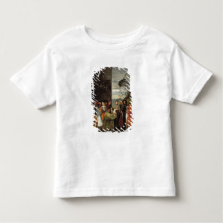 The Miracle of the Speech of the Newborn Child, 15 Tee Shirt