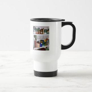 The Pantry Stainless Steel Travel Mug