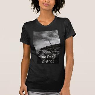 The Peak District T Shirt