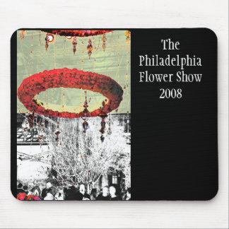 The Philadelphia Flower Show 2008 Mouse Pad