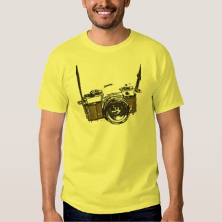 The Photographer Shirts