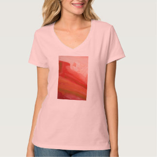 The Pier Fine Art Printed Eco-Blend T-Shirt