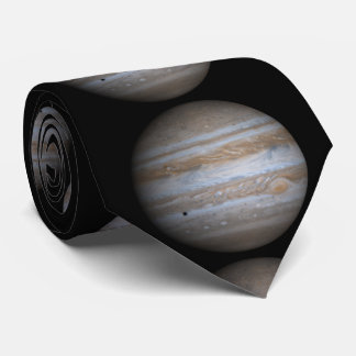 The Planet Jupiter Tie