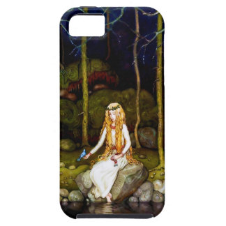 The Princess in the Forest Case For The iPhone 5