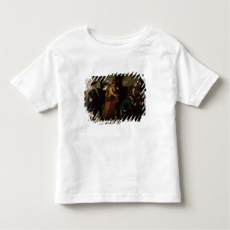 The Revolt of Esquilache T-shirt