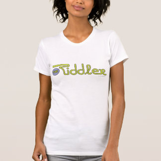 The Riddler Logo Green Tees