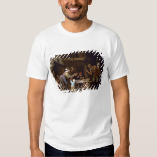 The Satyrs and the Family Tshirt