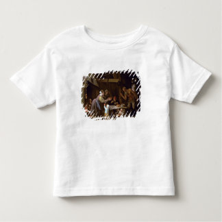 The Satyrs and the Family Tshirts