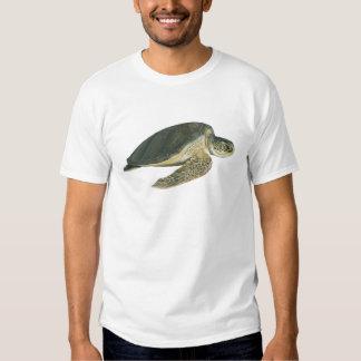 THE SEA TURTLE TSHIRT