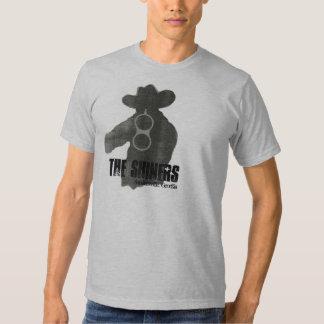 The Shiners (Sandersville, Georgia) Tshirt