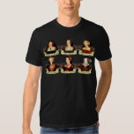 The SIx Wives of Henry VIII Classic Tee Shirt