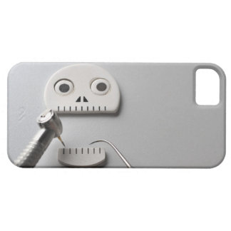 The skeleton which dental treatment is taken iPhone 5 covers