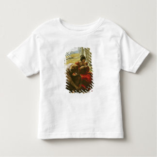 The Sonnet, 1839 (oil on panel) Tee Shirts