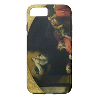 The Story of the Foundation of Santa Maria Maggior iPhone 7 Case