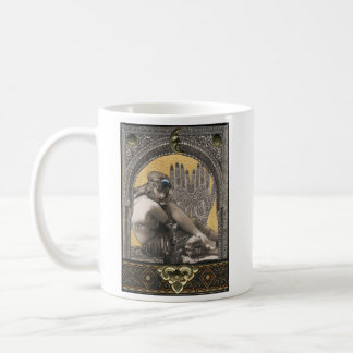 The Sultan's Palace Basic White Mug