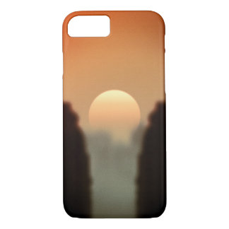 The Sunset iPhone 7 Case