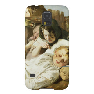 The Tease Galaxy S5 Cases