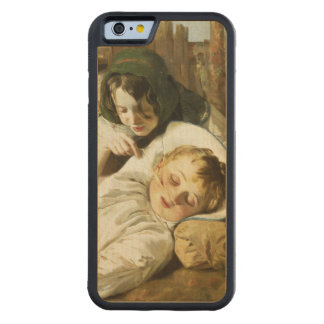 The Tease Maple iPhone 6 Bumper Case