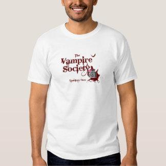 The Vampire Society - Augmented Reality Fashions T Shirt