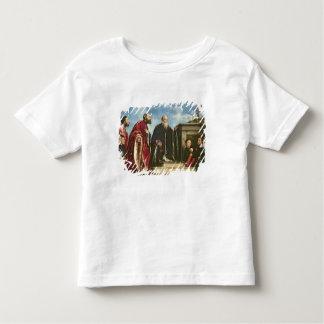The Vendramin Family, 1543-47 (oil on canvas) T-shirts