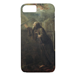 The Vision of St. Francis of Paola iPhone 7 Case